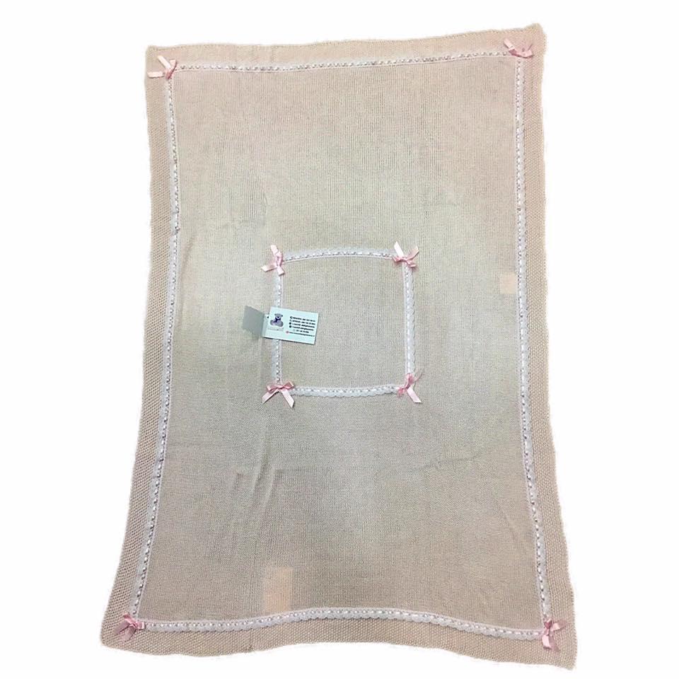 colori armoniosi vendita limitata più amato Scialli neonato in filo in Offerta nel nostro store I ...