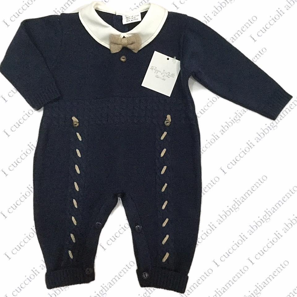 2d9e38826f7b52 Abbigliamento 0 12 mesi in Offerta nel nostro store I Cuccioli ...